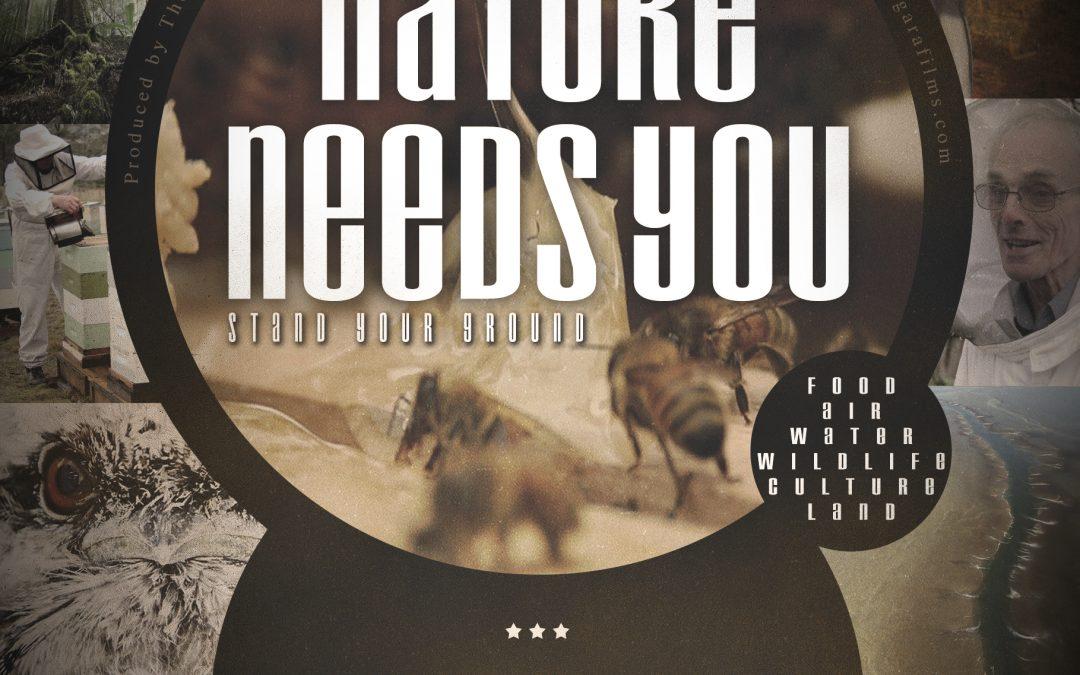 Nature Needs You