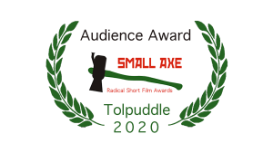 Audience Award Winner